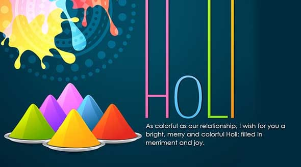 Best Happy Holi 2021: Top 30 Wishes, Messages and Quotes to share with your loved ones