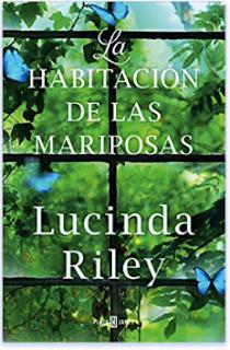 «La habitación de las mariposas» de Lucinda Riley