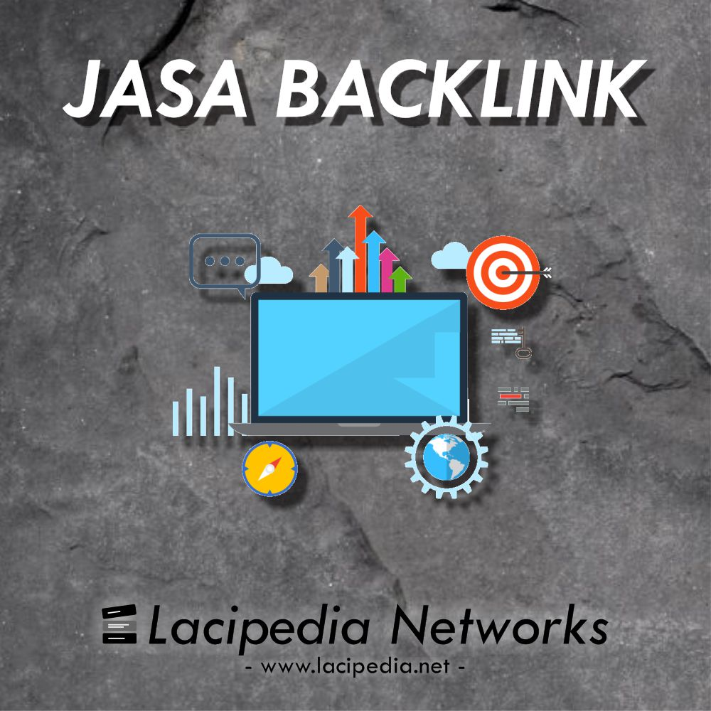 Jasa Backlink Murah Lacipedia