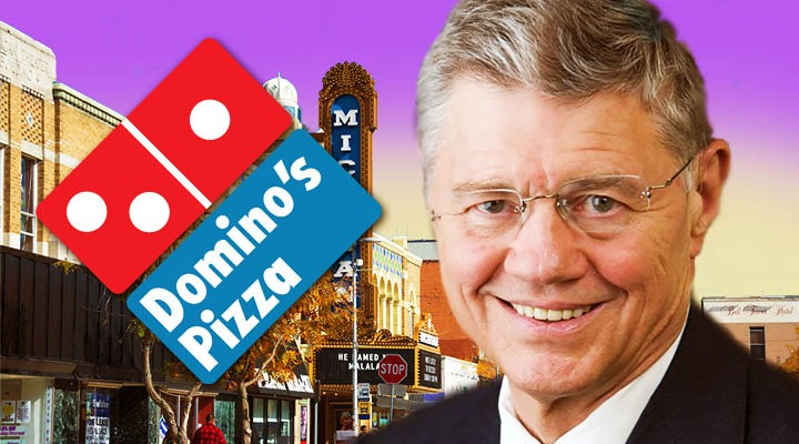 dominos-founder