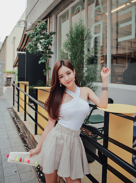 4 Yoon Ju - very cute asian girl-girlcute4u.blogspot.com