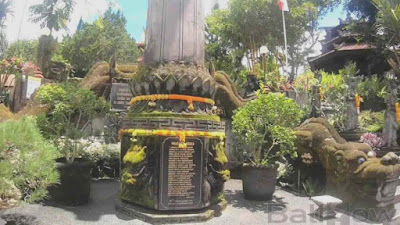 Asoka Inscription Bali