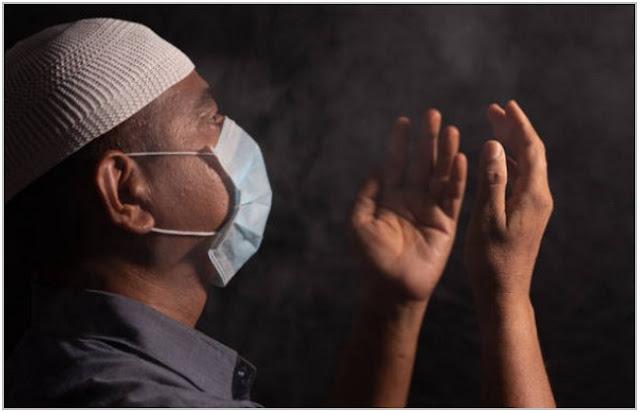 Doa yang Harus Dibaca saat Terbangun Tengah Malam;