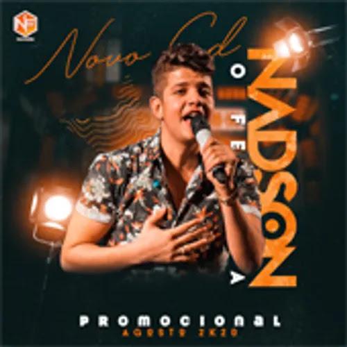 Nadson - O Ferinha - Promocional de Agosto - 2020