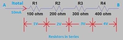 Parallel Resistor Calculator