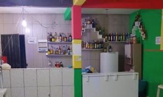 Jovem de 18 anos é morto a tiros dentro de bar no distrito de Cascavel, em Ibicoara