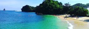 Liburan tentunya suatu hal yang sangat digemari banyak orang Tempat Wisata Terbaik Yang Ada Di Indonesia: Indahnya Pantai Tiga Warna Malang, Bikin Liburanmu Makin Asyik
