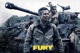 Fury 2015