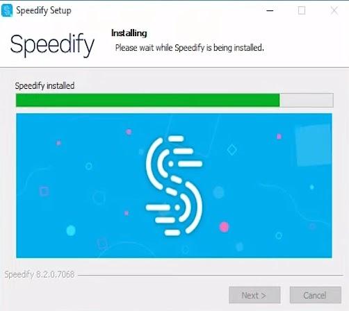 تحميل برنامج Speedify مهكر
