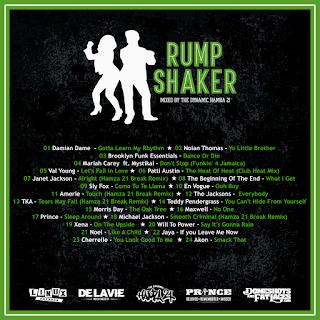 Rump Shaker (2016)