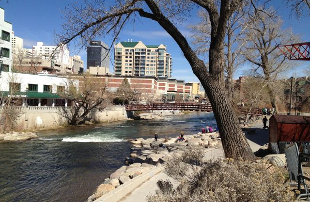 Reno Riverwalk Restaurants Best