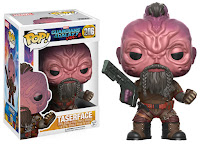 Funko Pop! TaserFace