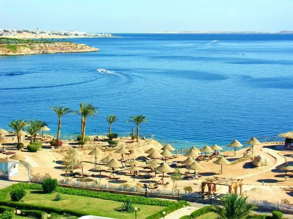 Sharm El Sheikh Egypt Best Destinations Abroad