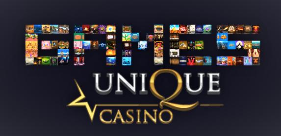unique casino Review in 2019