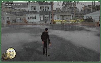 GTA SA GTA 4 graphics Mod