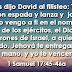 1 Samuel 17: 45-46a