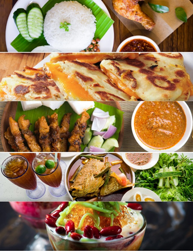 5 Great Malaysian Dishes and Where to Eat