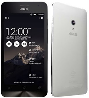 Asus zenfone 4 T00i flashing tutorial fixed