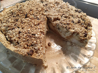 Recetas veganas, Recetas sin gluten ni lactosa, recetas fáciles y rápidas, recetas dulces para fiestas, recetas para invitados