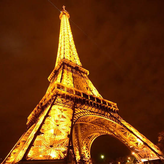 The real reason Paris is called the city of lights