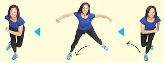 13 Program Latihan Memperbesar dan Mengencangkan Bokong