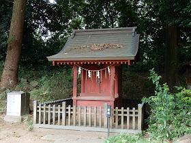 三芳野神社蛭子社