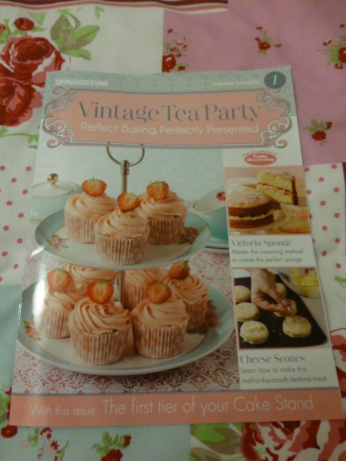 Impatience Is A Virtue Lifestyle Beauty Blog Vintage Tea Party
