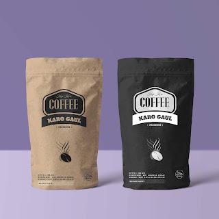 karo gaul coffee