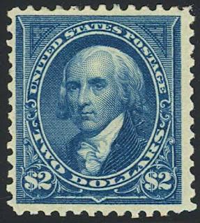 James Madison Scott 277