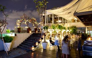 dekorasi pernikahan outdoor - 2 dekorasi rumah