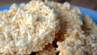 ranginang, makanan khas kuningan, oleh-oleh khas kuningan, jawa barat