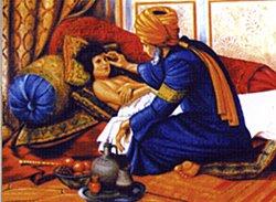 قصص العلماء ابو بكر الرازي 1 (م)