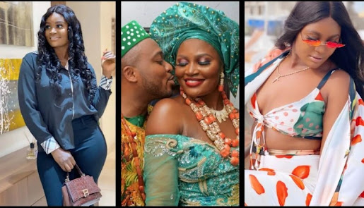"""""""No Woman Can Snatch My Husband, As I Didn't Snatch Him From Anyone"""" - Actress Chizzy Alichi Brags"""