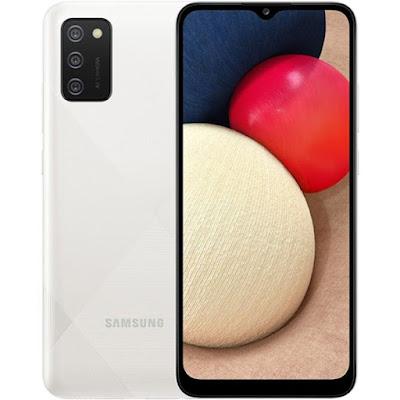 Screen Recorder Samsung A03s