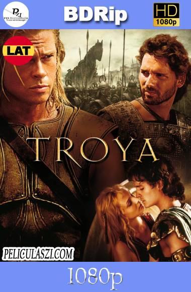 Troya (2004) HD DIRECTOR CUT BDRip 1080p Dual-Latino