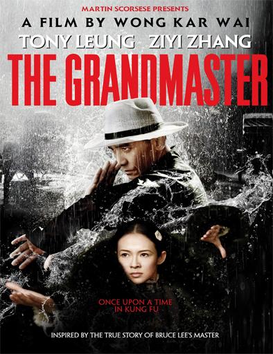 Ver The Grandmaster (El gran maestro) (2013) Online