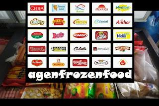 Agen frozen food di Padang Sumatera Barat