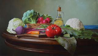 bodegones-frutas-pinturas