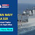 Indian Navy AA SSR - Important Topics | Subject & Topic Wise: Check Here Now