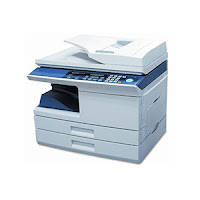 Sharp AL-1633 Driver and Software Print for Windows