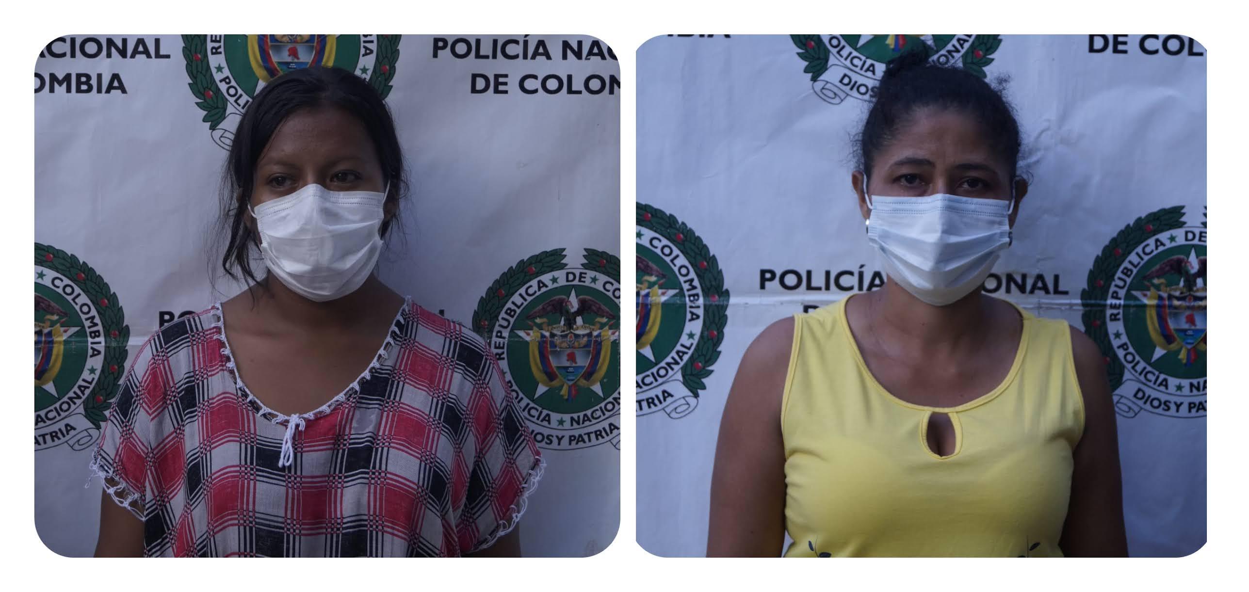 https://www.notasrosas.com/Policía Guajira asestó duro golpe a 'Los Pachencas'