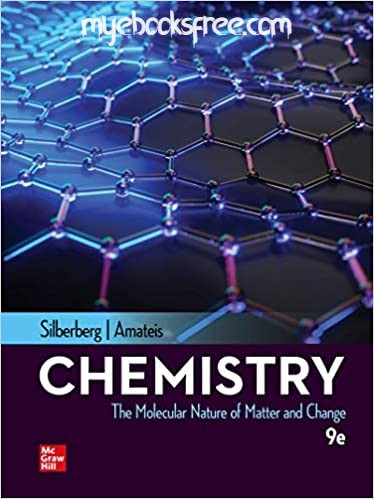 Chemistry Pdf Book 9e by Silberberg and Amateis