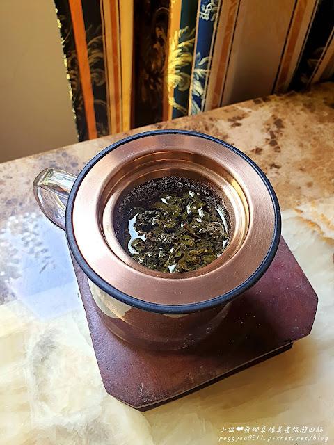 宜龍Eilong璀璨寬容濾茶杯
