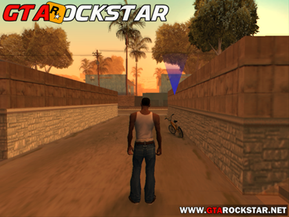 GTA SA - SkyGfx: PS2 Graphics for PC (Gráficos do PS2 para PC)