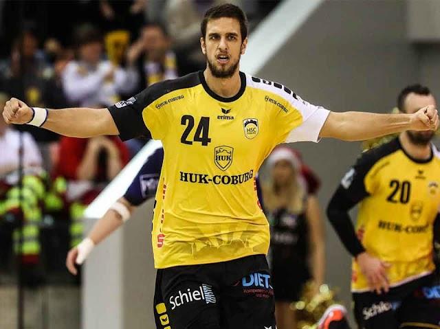 Handball: Neloski erleidet Kreuzbandriss
