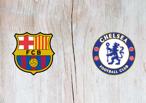 Barcelona vs Chelsea Full Match & Highlights 23 July 2019