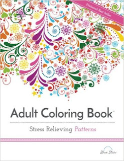 Confession: Adult Coloring Books