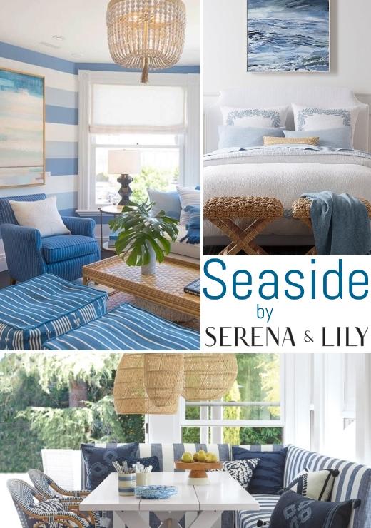 Elegant Coastal Design Interiors
