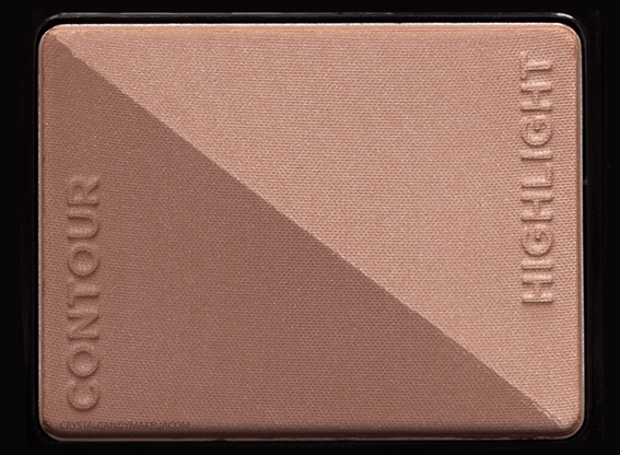 L'Oréal Paris Infallible Pro-Contour Palette 814 Medium Review Photos