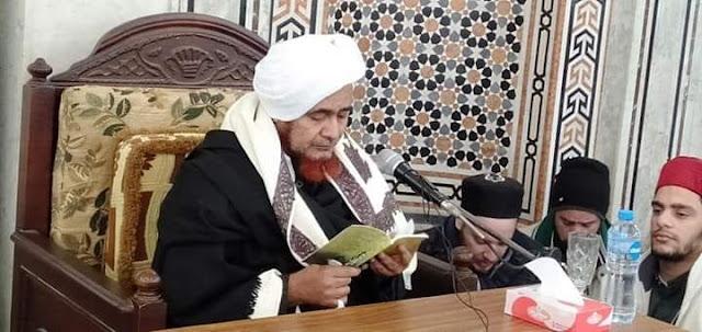 Habib Salim Putra Habib Umar bin Hafiz: Saya Bukan Habib!